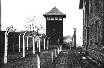 Auschwitz Aned
