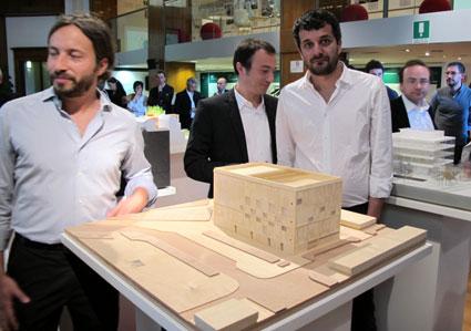Milano Scelti I Progettisti Della Casa Della Memoria Aned